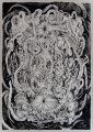 A Life IV, 2014 | 76 x 108 cm
