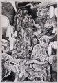 A Life V, 2014 | 76 x 108 cm