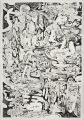 A Life IX, 2014 | 76 x 108 cm