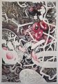 Insight II, 2017 | Crayon on Paper | 76cm x 106cm