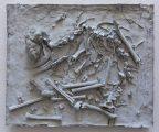 Reverse Archaeology, 2019 | Concrete | 50cm x 60cm x 15cm