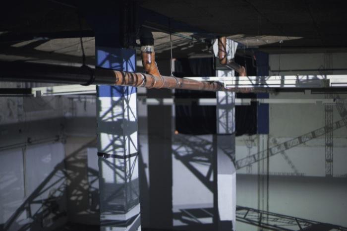 Konstrukt v2 @ mo.e contemporary, Vienna