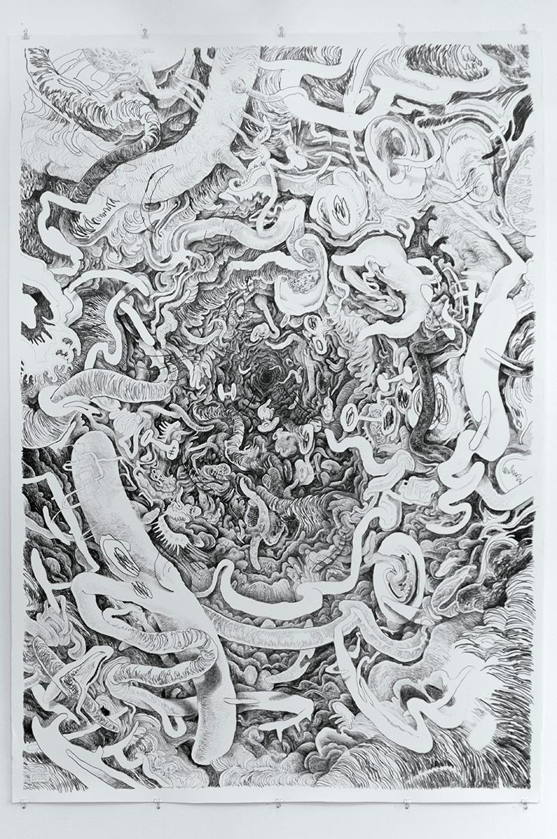 ZENTRUM @ Kro Art Galerie