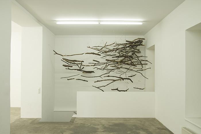 Das Erhabene I @ Skulptureninstitut Wien