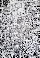 Pattern Recognition II, 2018 | Ink on paper | 70cm x 100cm